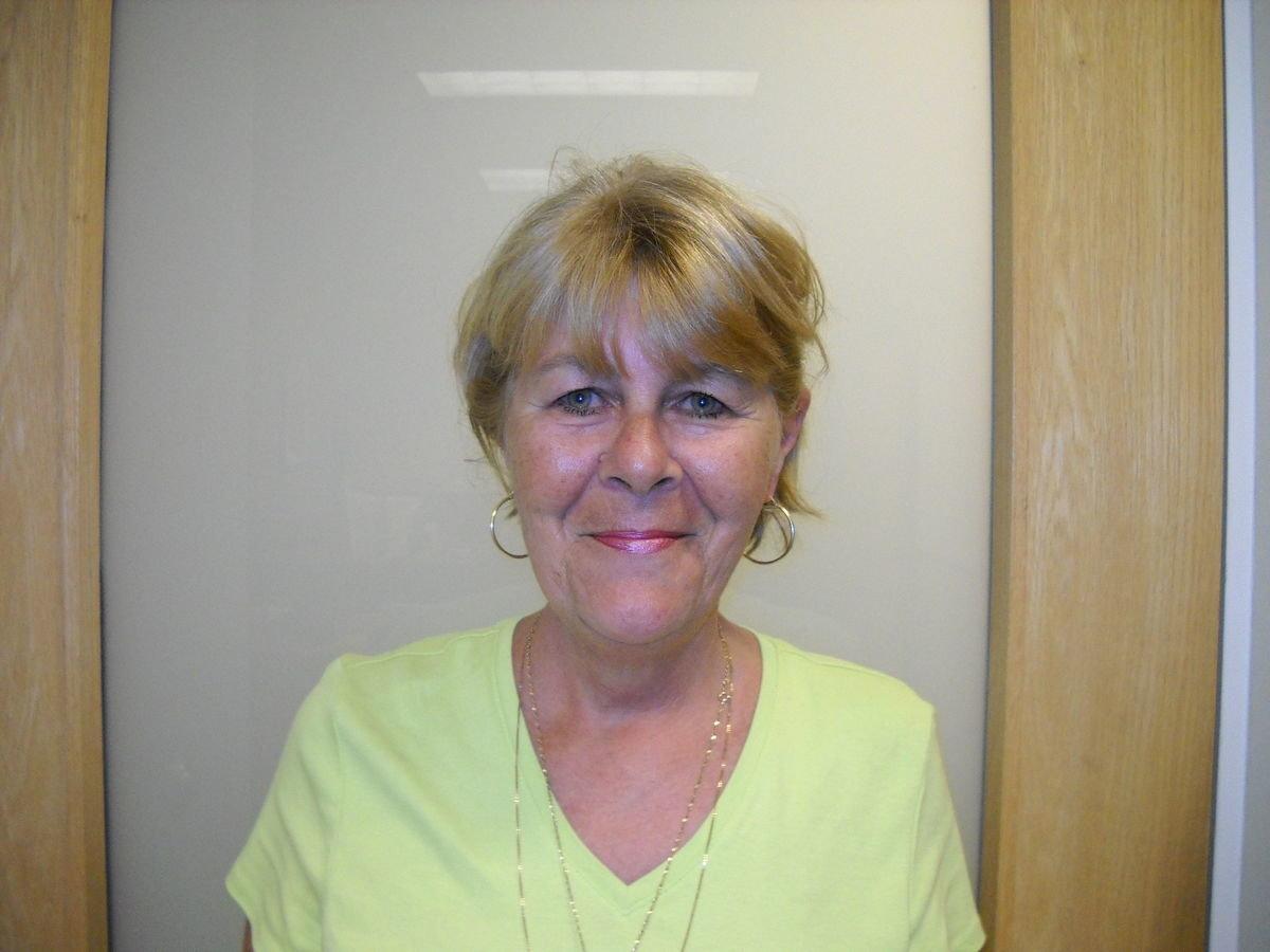 picture Lynn Murray