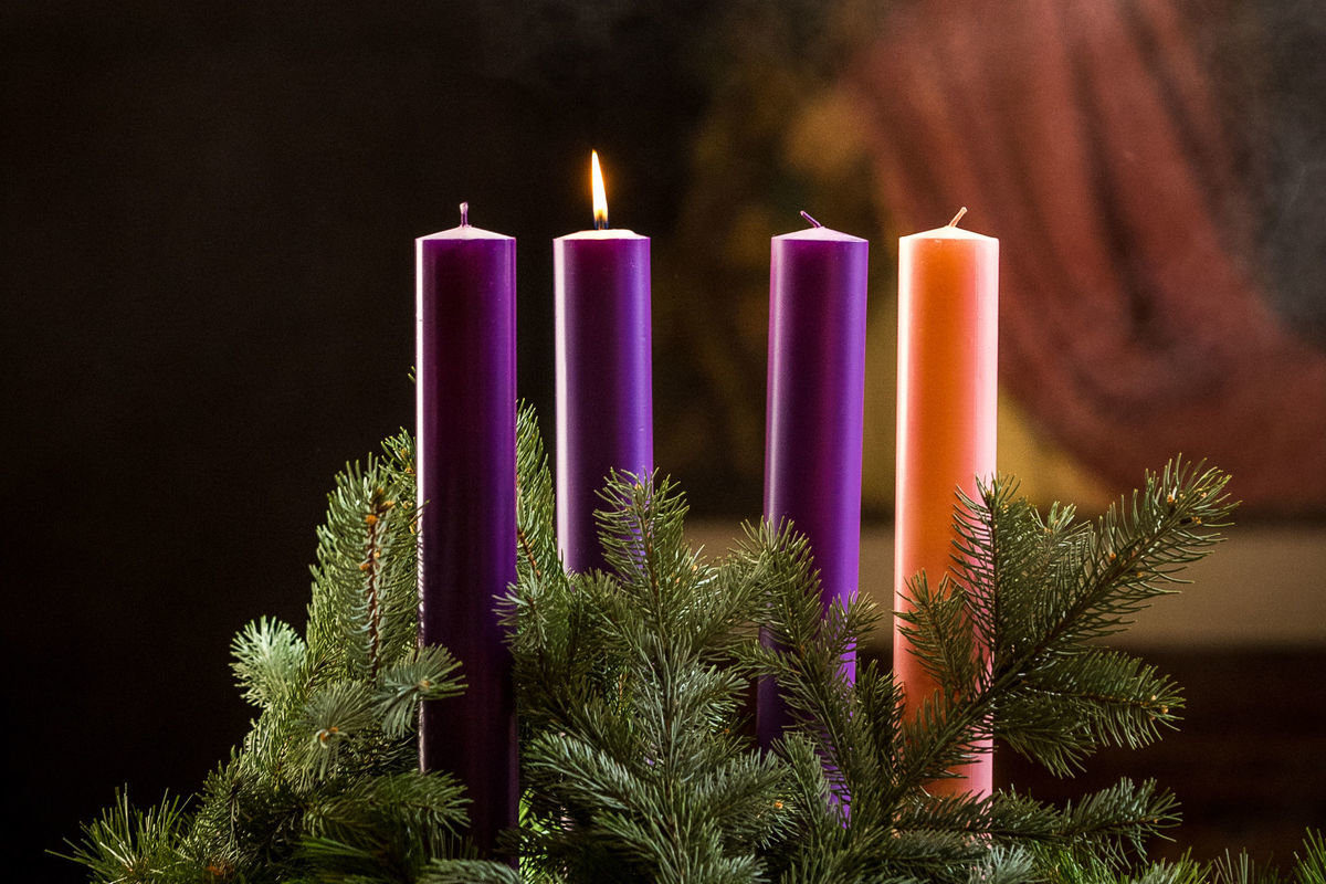 Getting The Most Of Out Of Advent For Your Family Bc Catholic