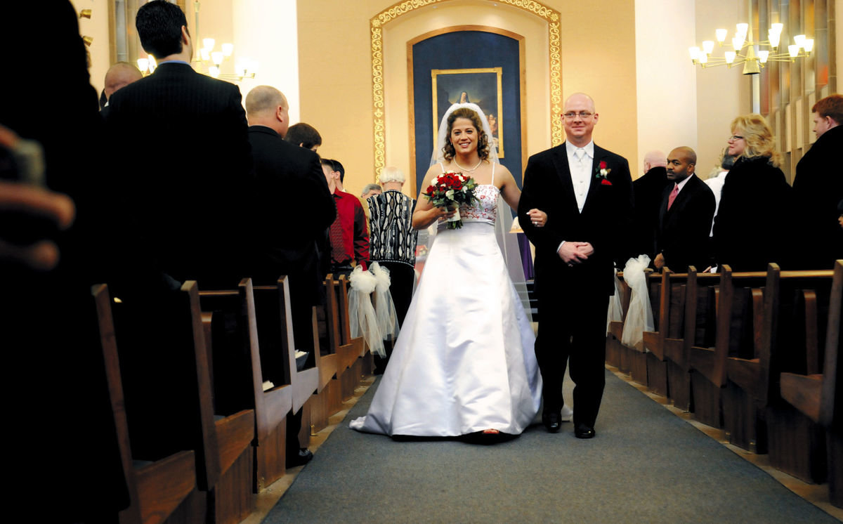 Natural marriage catholic
