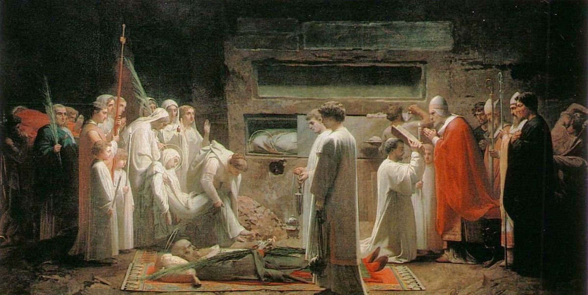 Can we love like the early Christians? - BC Catholic